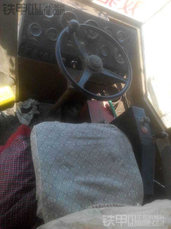 这双驱压路机卖6.8万,值不值??