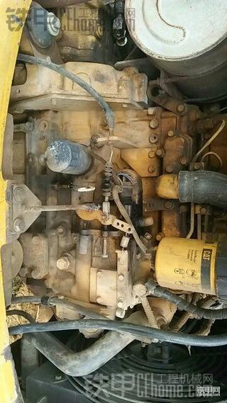卡特304冲缸垫