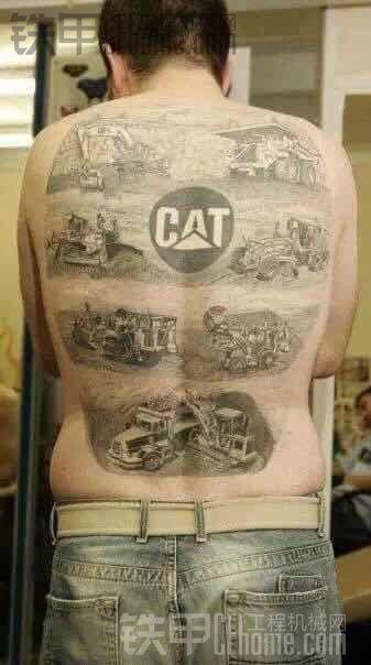 哥们今天纹了个纹身,大家看看怎么样