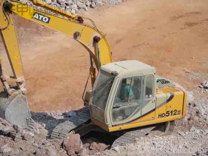 我的装载机、挖掘机、汽车成长之路
