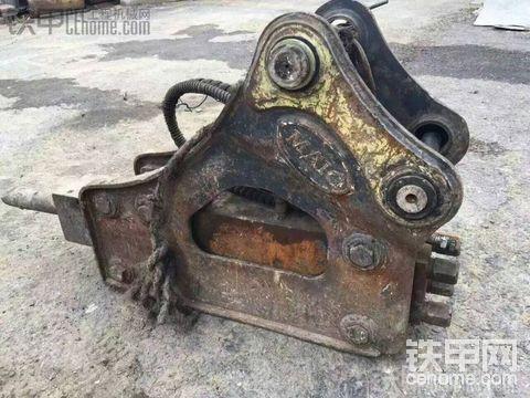 这是什么牌子油锤