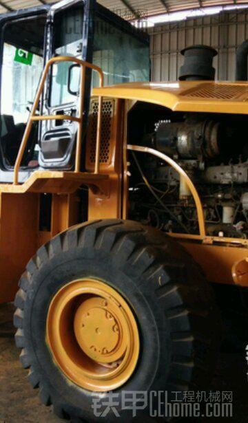 装载机潍柴发动机怠速怎么调整?