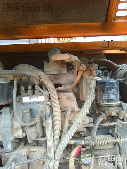 三一重工 SY75 二手挖掘机价格 18.2万 4500小时帖子图片