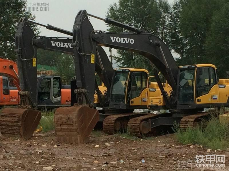 三一重工 SY115C 二手挖掘机价格 43万 684小时帖子图片