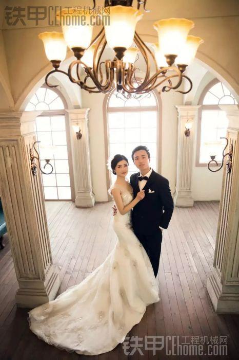 我要结婚了,求祝福,回想这一路走来点点滴滴