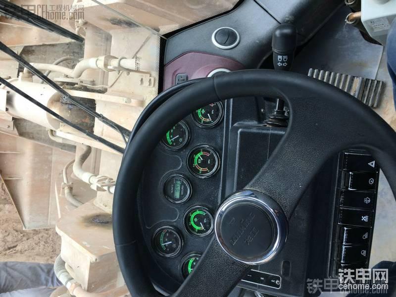 【设备对比】地脊工655D VS龙工50NC