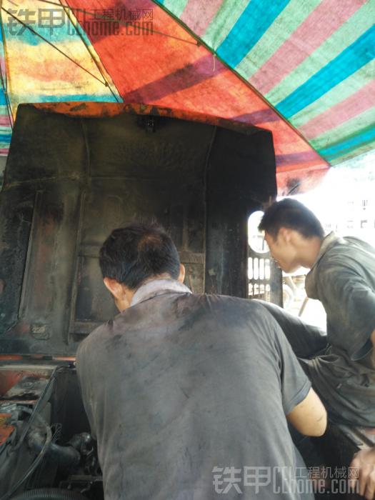 日立70-6换气门修理包