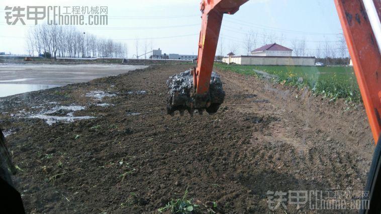 全新小挖机找活干,限江苏盐城范围