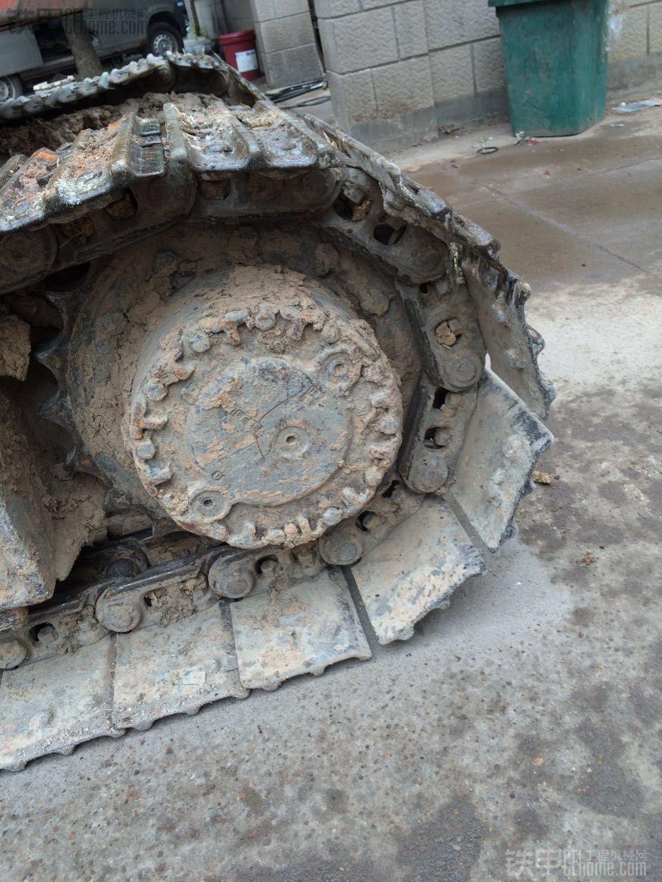 日立 EX60-3 二手挖掘机价格 11万 8000小时