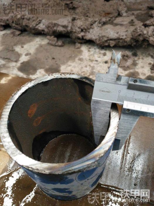 找来这个材料,工地上各种材料都有的,就是方便。