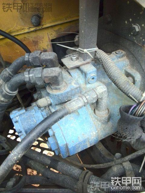 现代 R80-7 二手挖掘机价格 17.6万 4600小时