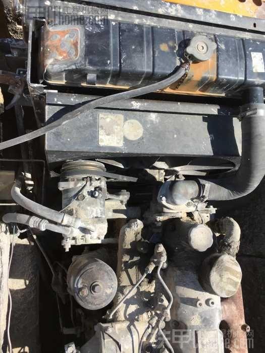 现代200-5三菱发动机型号