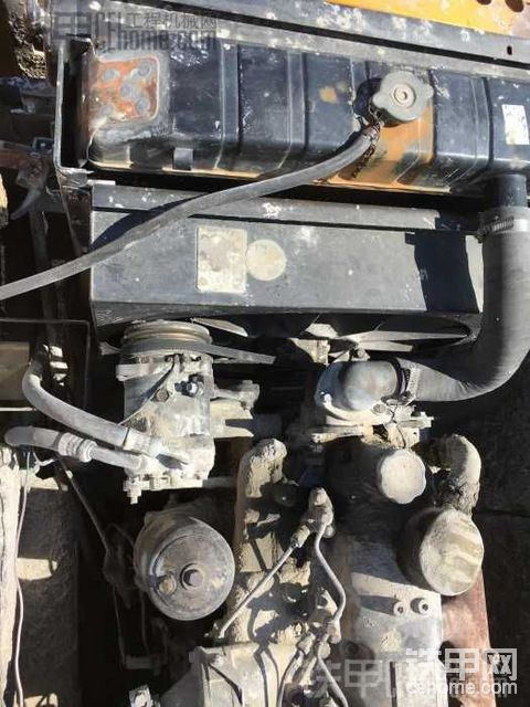现代200-5三菱发动机类型