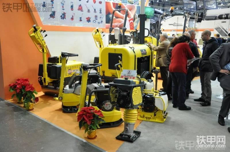 2014宝马中国(六)之继续海外厂商