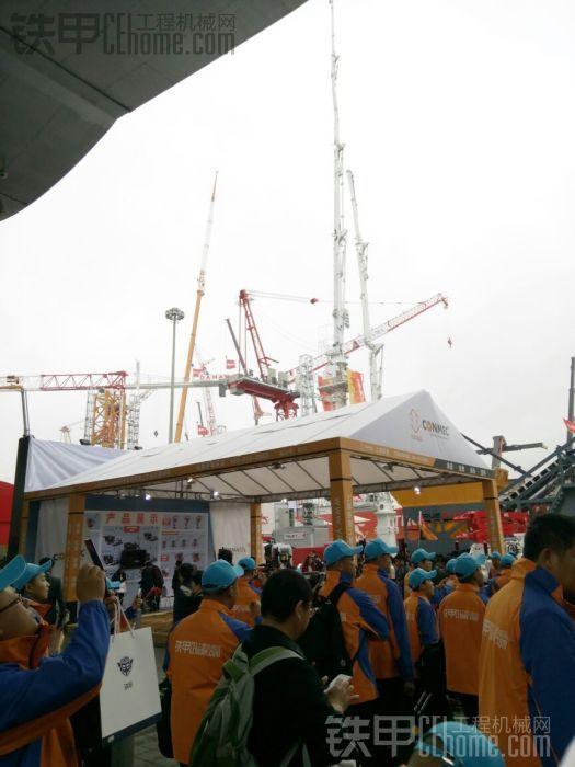 2016上海宝马展