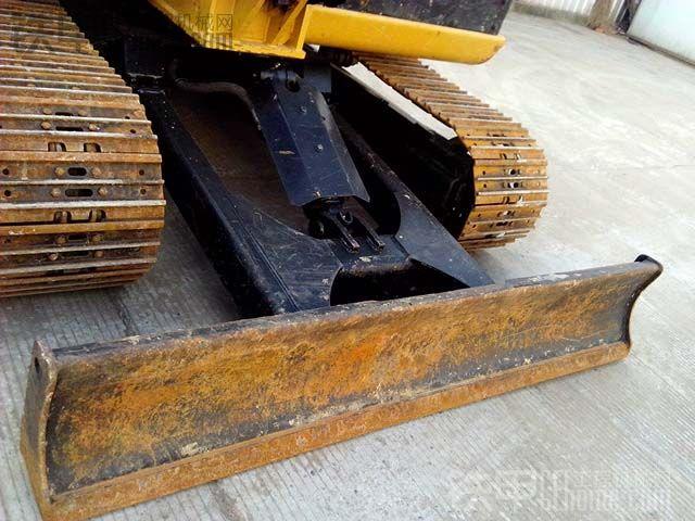 卡特彼勒 305.5E 二手挖掘机价格 24万 1092小时