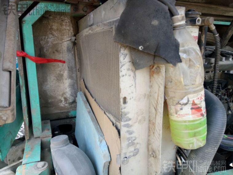 改装一体式水箱使用效果