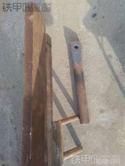 制作小挖拖盘