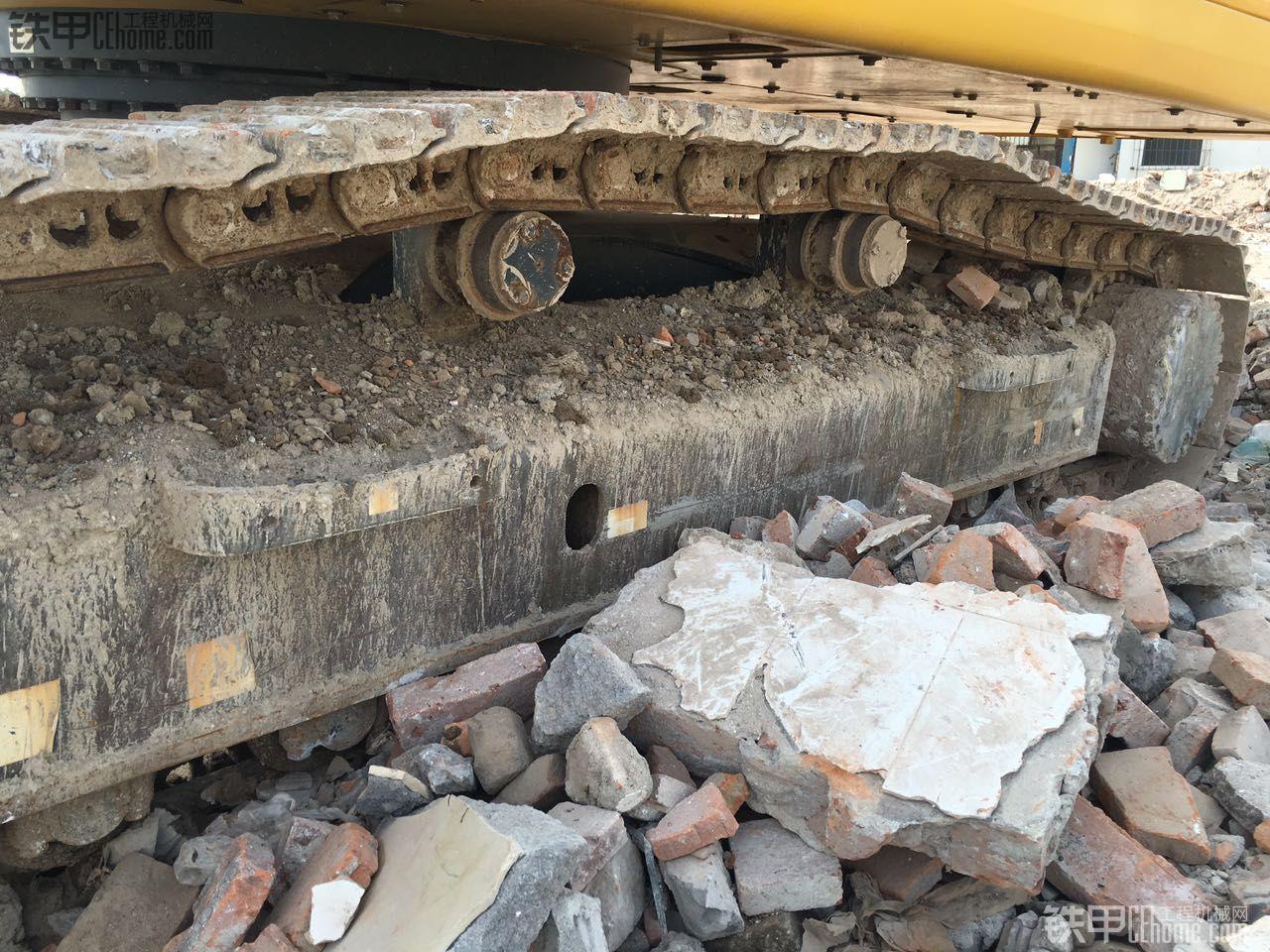 小松 PC300-7 二手挖掘机价格 128万 116小时