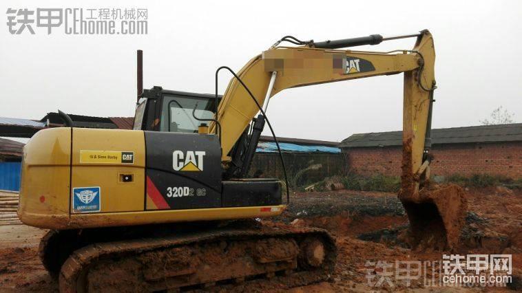 卡特312d2gc帖子图片