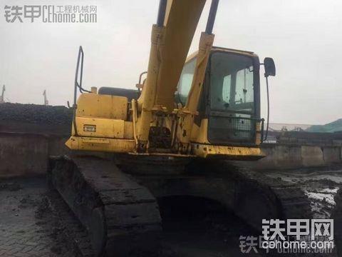 小松160挖掘机,低价转让