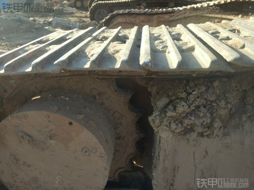 斗山 DH220LC-7 二手挖掘机价格 17万 7000小时