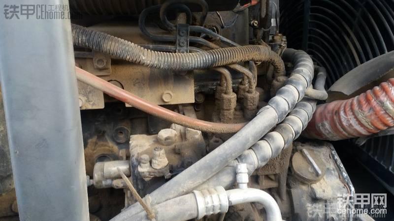 三一重工 SY60-9 二手挖掘机价格 16万 6349小时帖子图片