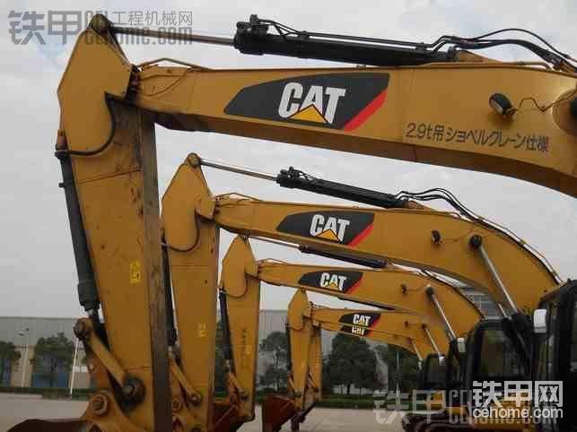 来上海买二手挖掘机注意的骗局