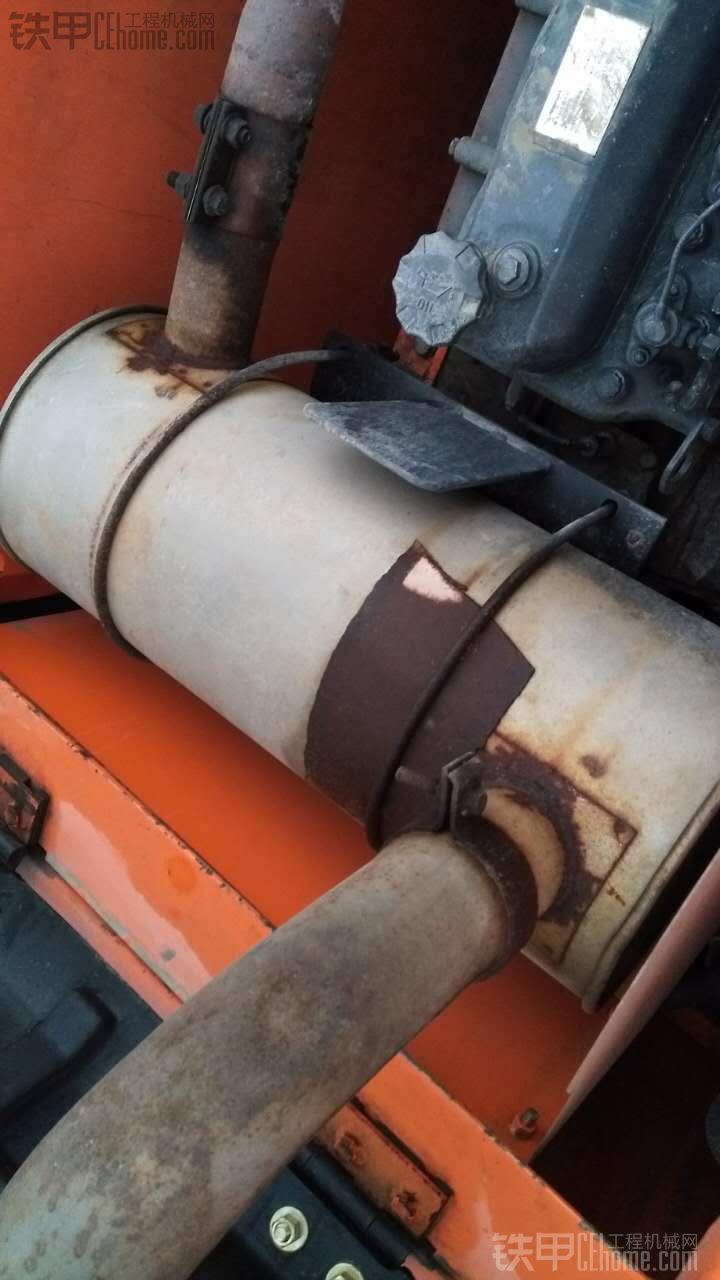 斗山 DH200-7 二手挖掘机价格 1万 5700小时
