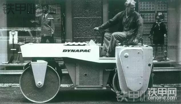 """【号外】戴纳派克进口压路机""""转让"""" 你肯定买不起!"""