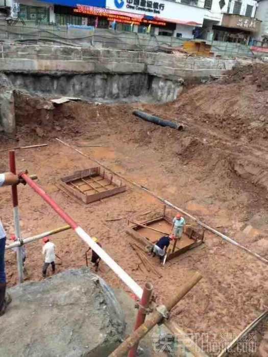 【最美中国】我与卡特修筑地下商城