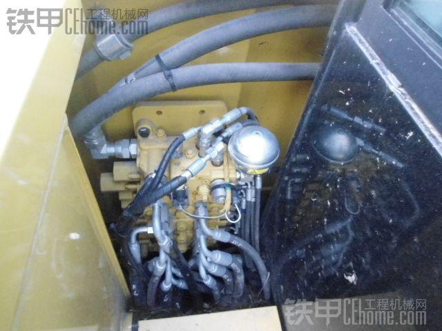 卡特彼勒 305.5E 二手挖掘机价格 26万 47.7小时