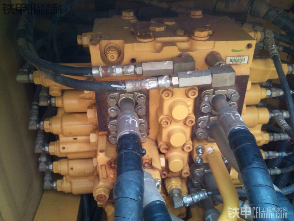 小松 PC240LC-8 二手挖掘机价格 62万 3877小时