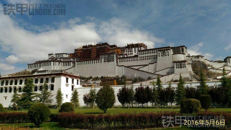 【愿景】2016实现青藏高原之旅梦想