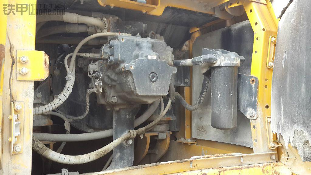 小松 PC300-7 二手挖掘机价格 66万 9023小时