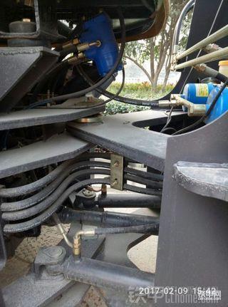 新提的鲁工铲车,大家看看怎么样!