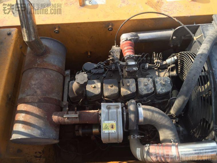 现代 R225LC-7 二手挖掘机价格 35万 5000小时