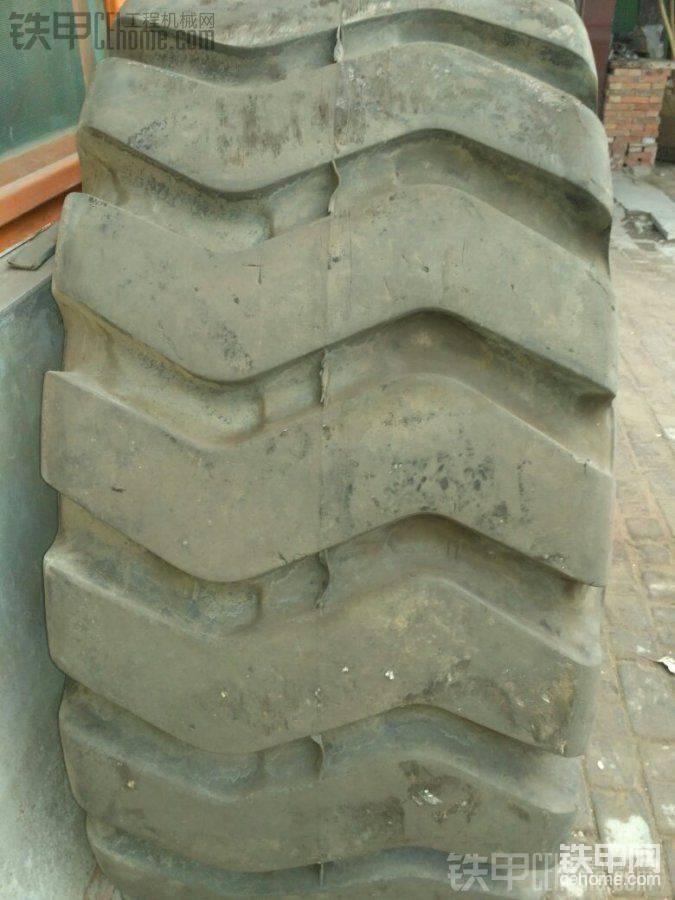 来看看今天买的轮胎-帖子图片