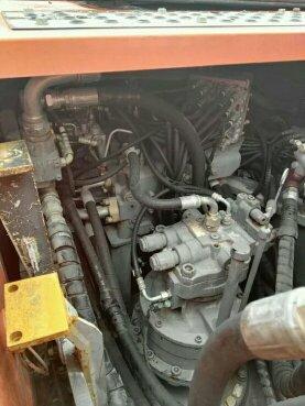 日立 ZX210LC-3 二手挖掘机价格 22万 2000小时