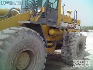 黄忠版铲车使用报告 让我们继续共筑铁路事业的发展