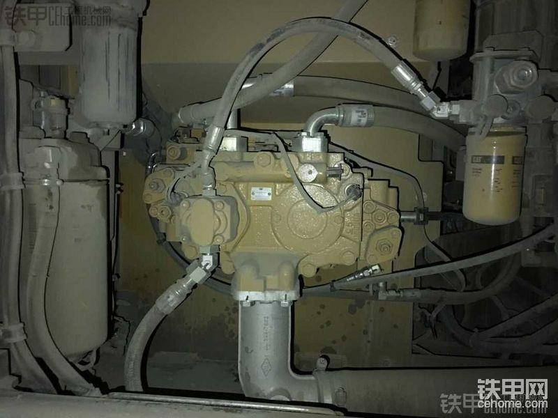柴滤  大泵   滤芯     大家保养第一次放掉的油是不是都要抽样检测