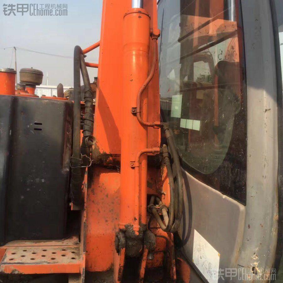 日立 ZX70进口 二手挖掘机价格 20万 8000小时