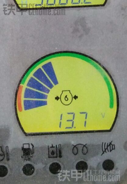 这是什么温度???