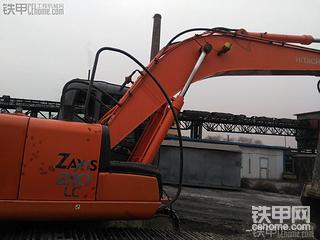 【有奖征文】十年日历200挖机 迟来的提车作业+使用报告