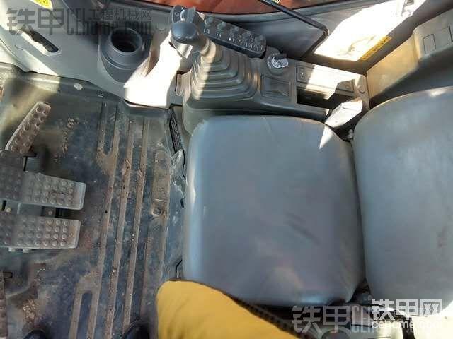 日本原裝純二手挖掘機-帖子圖片
