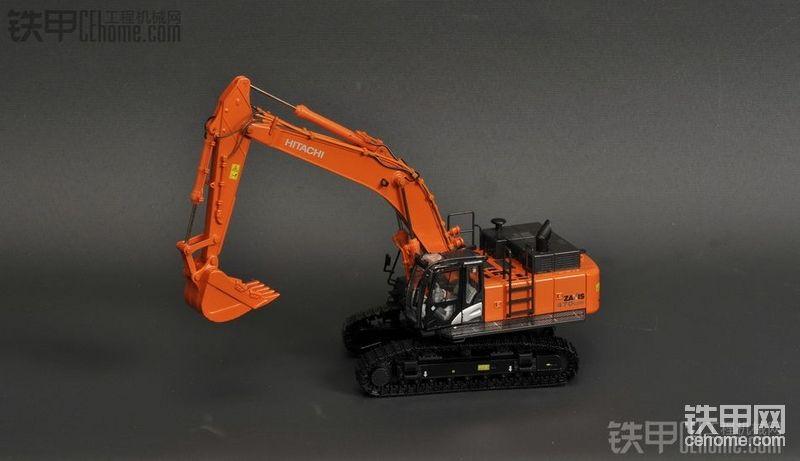求购TMC的日立ZX470LCH模型-帖子图片