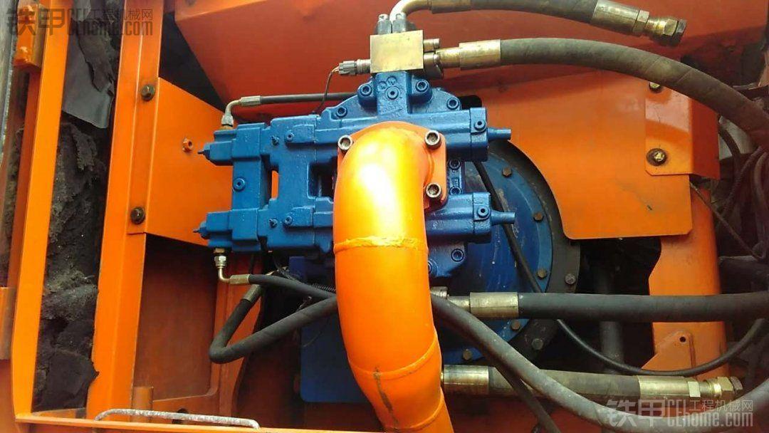 斗山 DH370LC-7 二手挖掘机价格 48万 4900小时