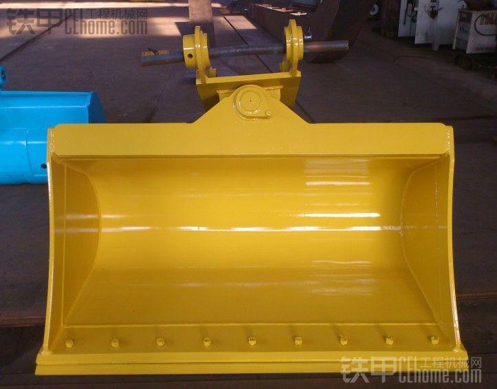 【辅具干货】干水利工程 六种挖机属具辅具来帮你