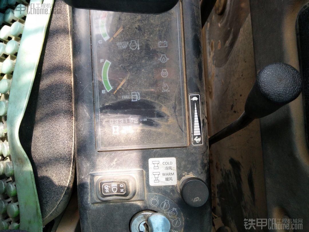 13年的京城长野55-7 这车值15吗?