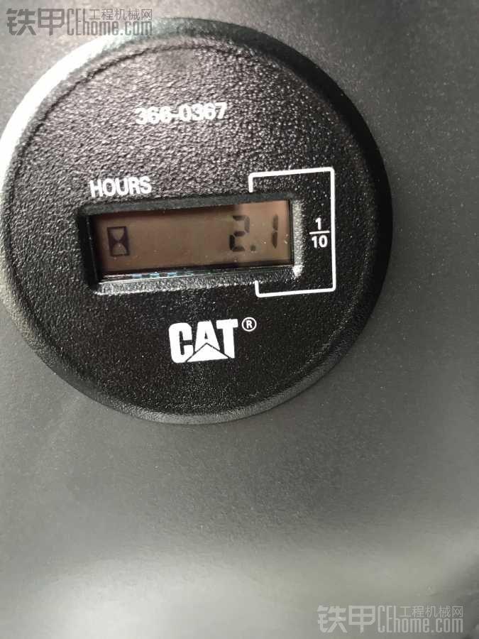 喜提卡特320D2Gc